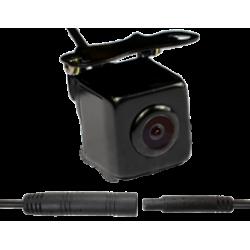 Câmera universal de marcha-atrás alta definição, conector RCA - Tipo 4