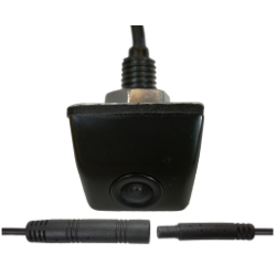 Universel caméra arrière haute définition, RCA connecteur de Type 5
