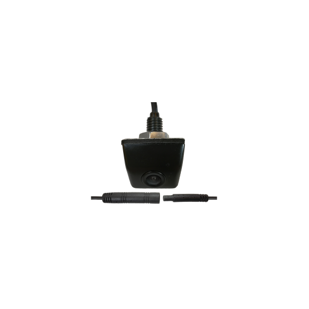 Câmera universal de marcha-atrás alta definição, conector RCA - Tipo 5