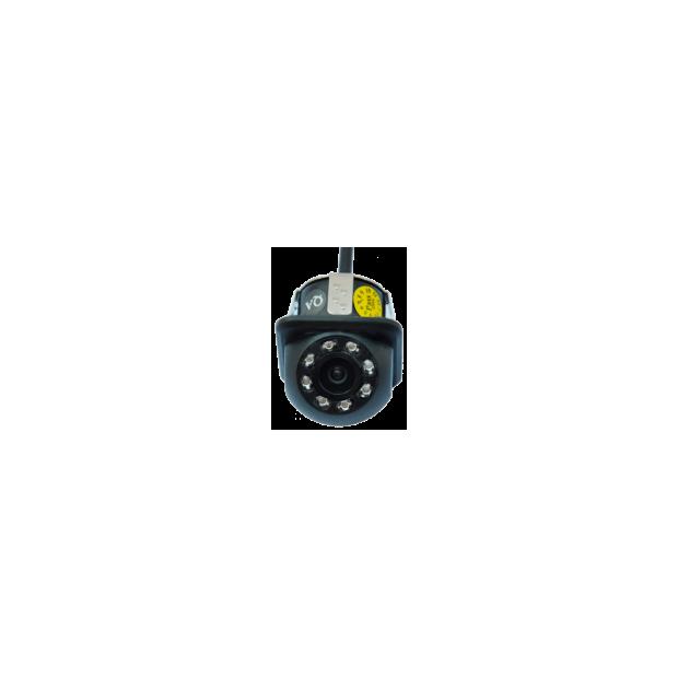 Universel appareil photo montage inversé avec des leds pour la vision nocturne, la RCA connecteur de Type 10