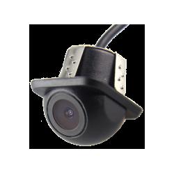 Câmera universal de marcha atrás para embutir, conector RCA - Tipo 11