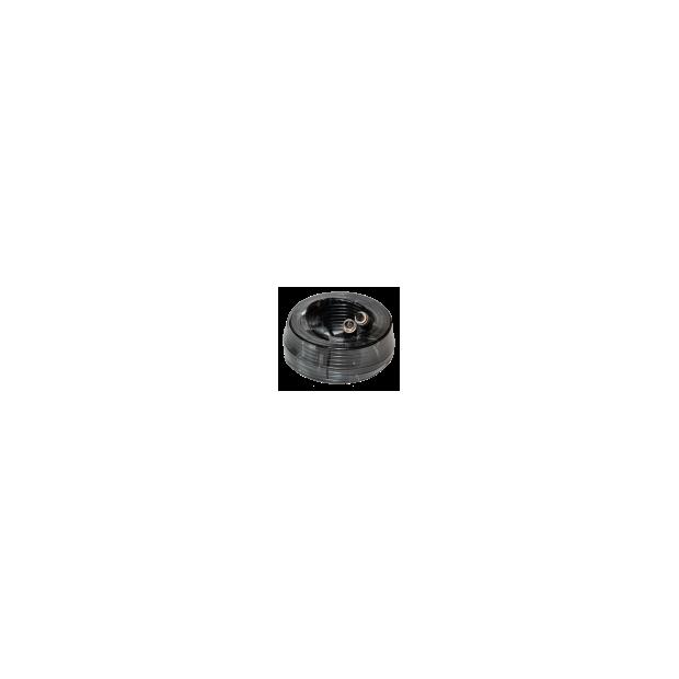 Cavo di prolunga 10 m con connettori a tenuta stagna 4 pin