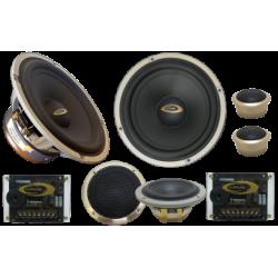 Lautsprecher-system 3 getrennte wege HI-END - Typ 32
