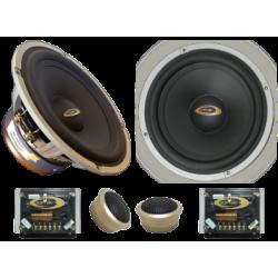 Système de haut-parleurs 2...