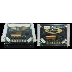 Juego de filtros pasivos de HI-END de 2 vías - Tipo 38