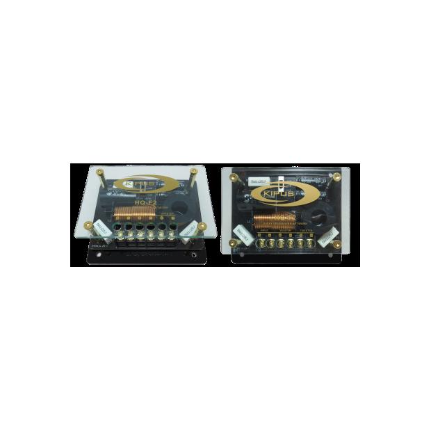 Spiel von passiven filtern HI-END 2-wege - Typ 38