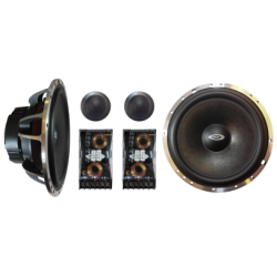 Speaker set 2-way separate PRO-SERIES - Type 41