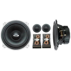Set of speakers from two separate pathways PRO-SERIES - Type 42