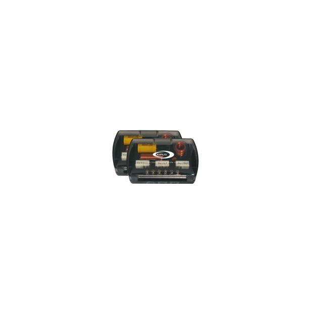 Jogo de filtros de 2 vias PRO-SERIES - Tipo 44