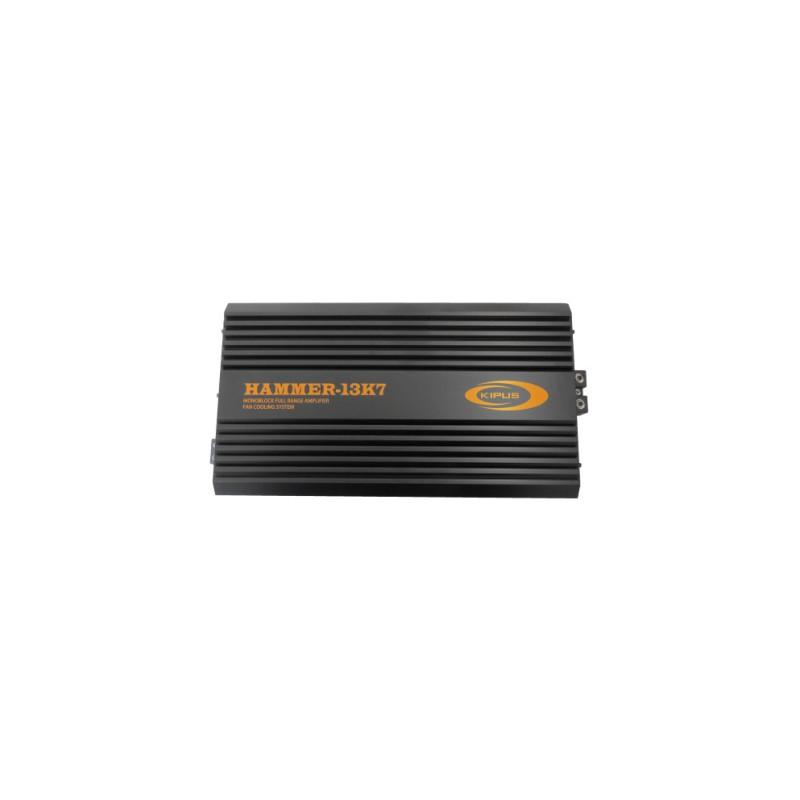 Amplifier mono digital full-range HAMMER SERIES - Type 3