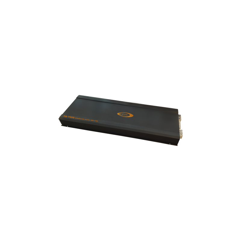 Amplificador monofónico digital linkable FURIOUS SERIES - Tipo 2