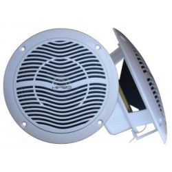 "Speaker set nautical 6"" (15,25 cm) MARINE SERIES - Type 51"