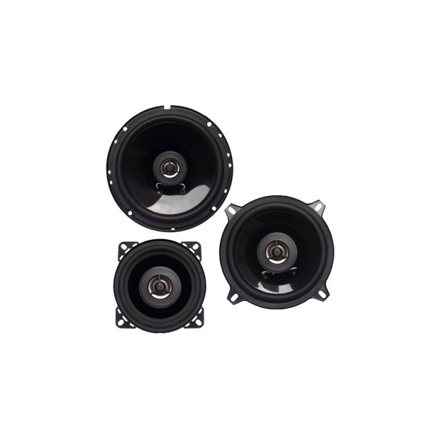 "Game speaker 4"" two-way, with grids, 35 w rms/160 w max MAGIC-SERIES - Type 49"