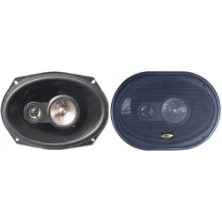 "Game speakers 6x9"" three-way MAGIC-SERIES - Type 45"