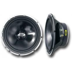 "Jogo de meios 6,5"", 100 w rms, 88 dB, PRO-SERIES - Tipo 43"