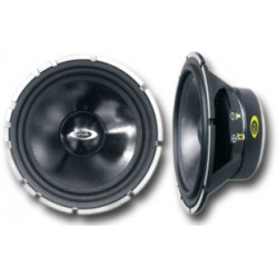 """Juego de medios 6,5"""", 100 w rms, 88 dB, PRO-SERIES - Tipo 43"""