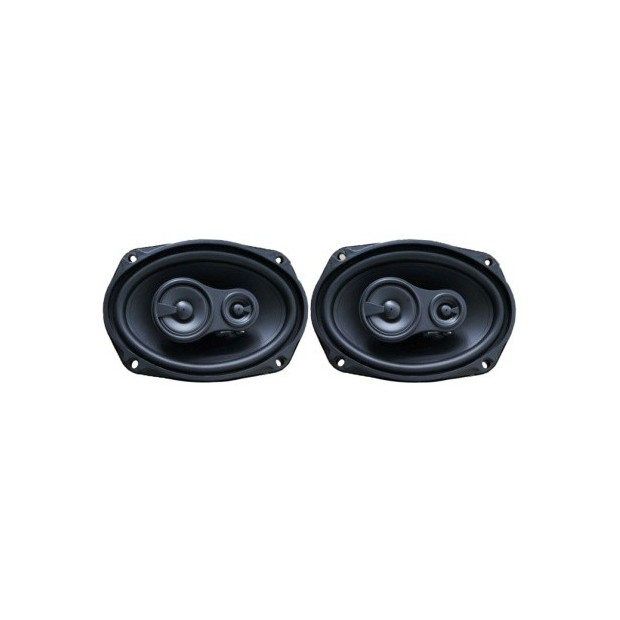 """Game speakers 6x9"""" three-way, with grills PRO-SERIES - Type 39"""