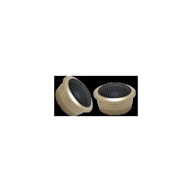 Gioco tweters seta magnete in neodimio HI-END di Tipo 36