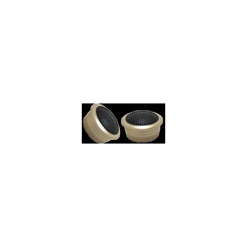 Game tweters silk neodymium magnet HI-END - Type 36