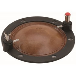 Remplacement de la bobine REC-8500 - Type 25