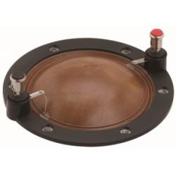 Substituição bobina REC-8500 - Tipo 25