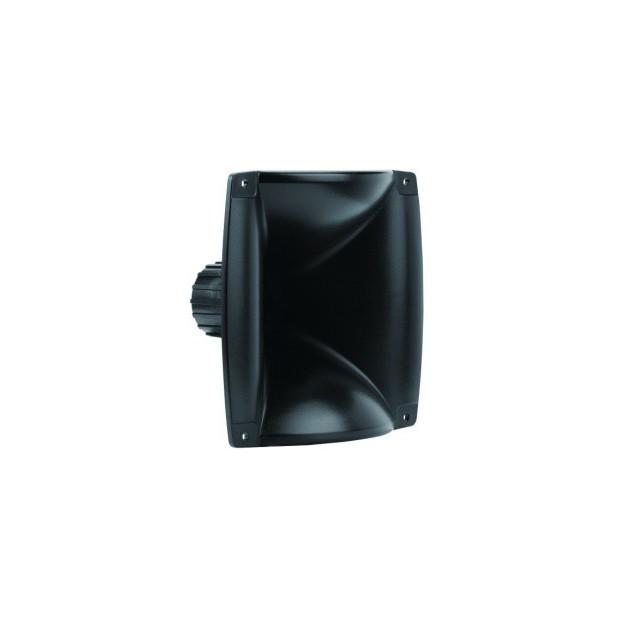 """Porto di filettati da 1"""" (25 mm), dimensioni: 160x142x103 mm - Tipo 23"""