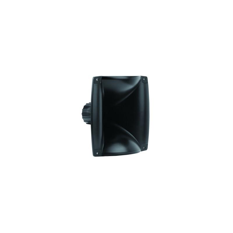 "Port fileté 1"" (25 mm), dimensions: 160x142x103 mm - Type 23"