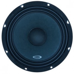 "Midbass 8"", 200 w rms / 500 w max - Type 10"