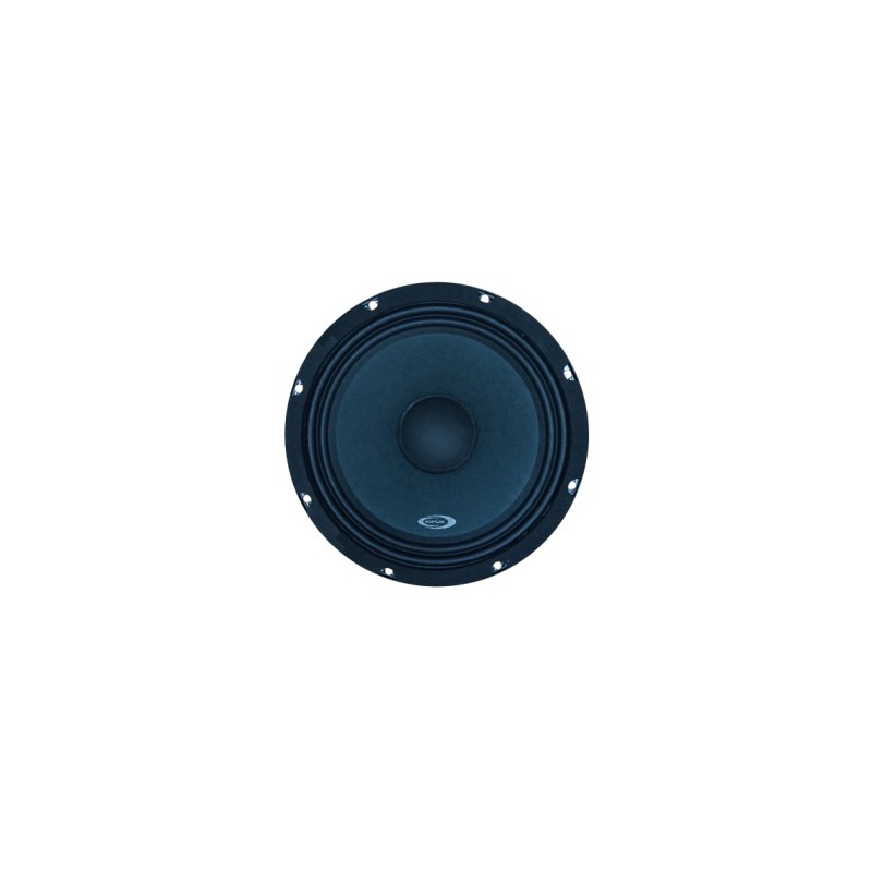 "Midbass 8"", 200 w rms / 500 w max - Tipo 10"
