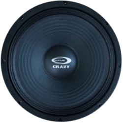 """Woofer 12"""", 1,000 w rms/3.500 w max - Type 5"""