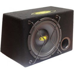 "Box bass reflex 12"". 1,000 w max - 250 w rms"