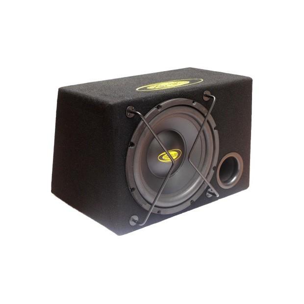 "Boîte de bass-reflex 12"".1.000 w max 250 w rms"
