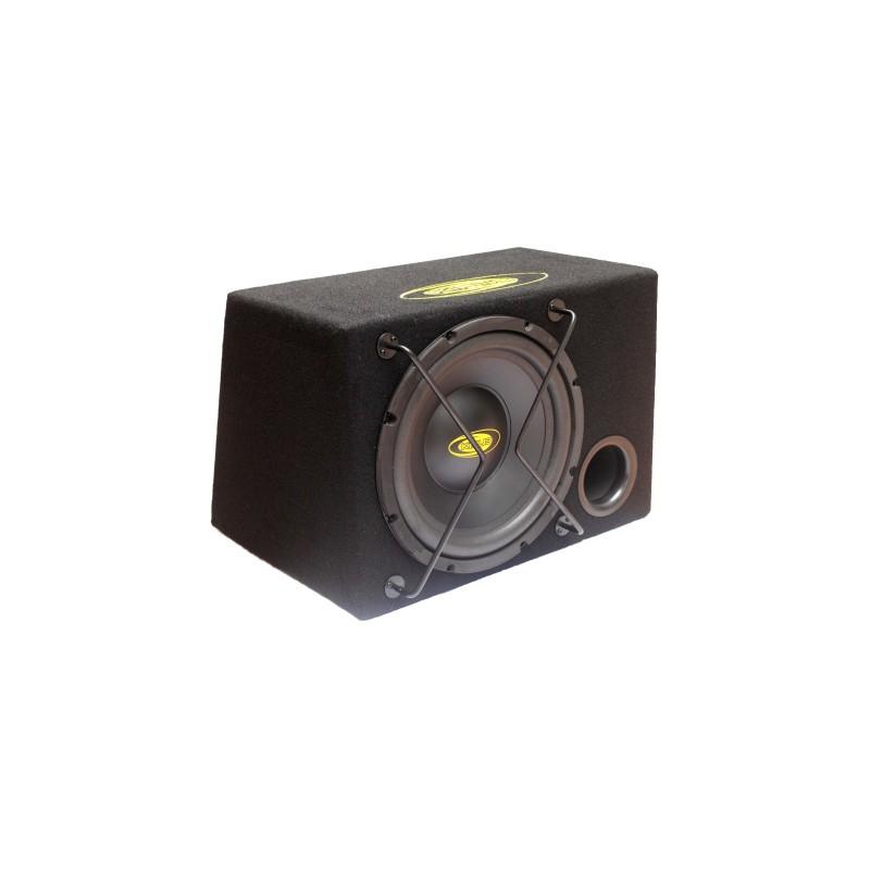 "Box bass reflex 12"".1.000 w max - 250 w rms"