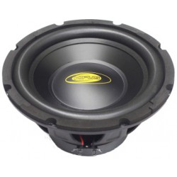 "Subwoofer 10"", 250 w rms/1,000 w max - Type 12"