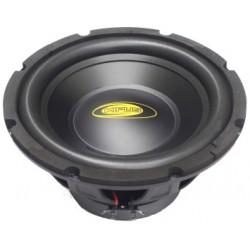 "Caisson de basse 15"", 300 watts rms/de 1 200 w max - Type 10"