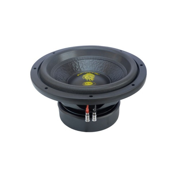 """Subwoofer 12"""", 1000 w rms/3.500 w max - Typ 9"""