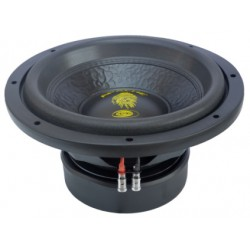 "Subwoofer 15"", 1,000 w rms/3.500 w max - Type 8"