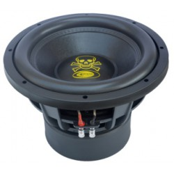 "Subwoofer 12"", 1.500 w rms/5.500 w max - Type 7"