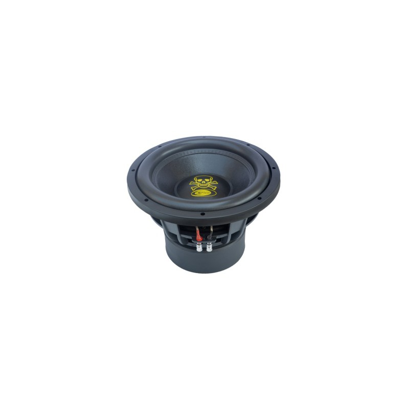 """Subwoofer 12"""", 1.500 w rms/5.500 w max - Typ 7"""