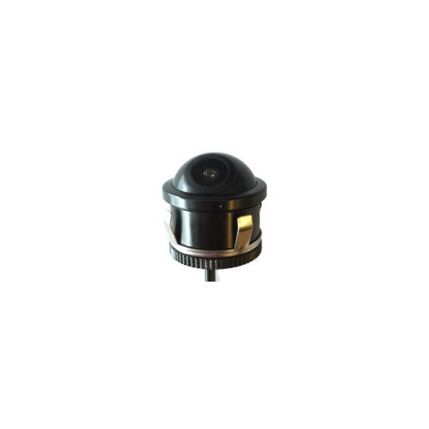 Mini-kamera universal - rückfahrkamera high-definition-objektiv einstellbar in der neigung, CINCH-stecker - Typ 8