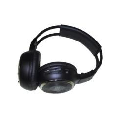 Fone de ouvido sem fio infravermelho - Tipo 2
