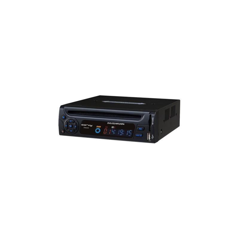 Leitor de DVD/USB/SD