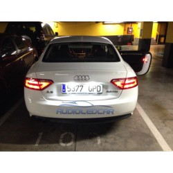 Soffit LED tuition Audi A6 (2011-2015)