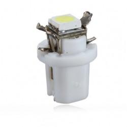 Ampoule T5 LED B8.5D BLANC...