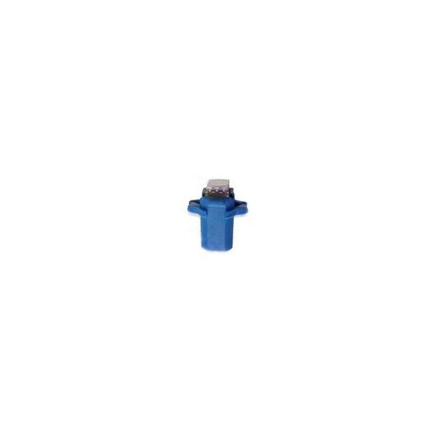 Bulb T5 LED B8.3D BLUE Type 61