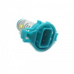 Kit de piscas LED Âmbar PSY24W