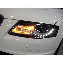 Kit de intermitentes LED PH24WY Ámbar