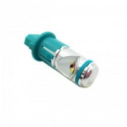 Bulbo claro do diodo EMISSOR de luz PH16W Canbus Tipo 71