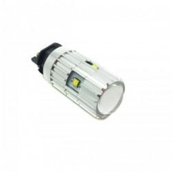 Bombilla de LED PW24W o PYW24W Canbus Tipo 72