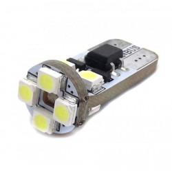 Lâmpada LED 24 Volts CANBUS w5w t10 Tipo 75